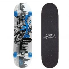 SKATEBOARD CR3108SB SPEED NILS EXTREME